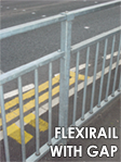 FLEXIRAIL WITH GAP